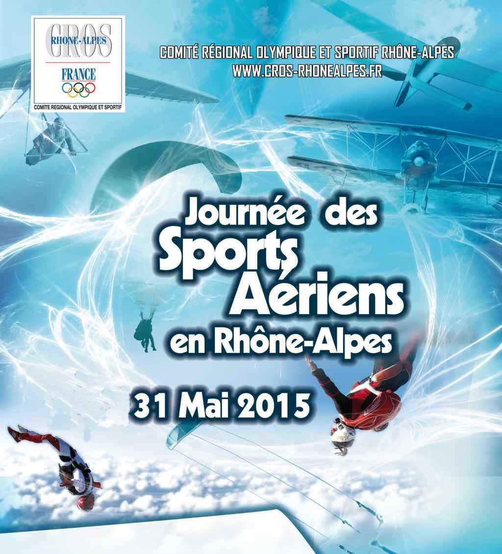2015 / 30 & 31 mai / Journées des Sports Aériens en Rhône-Alpes Affiche-2_JPOSA